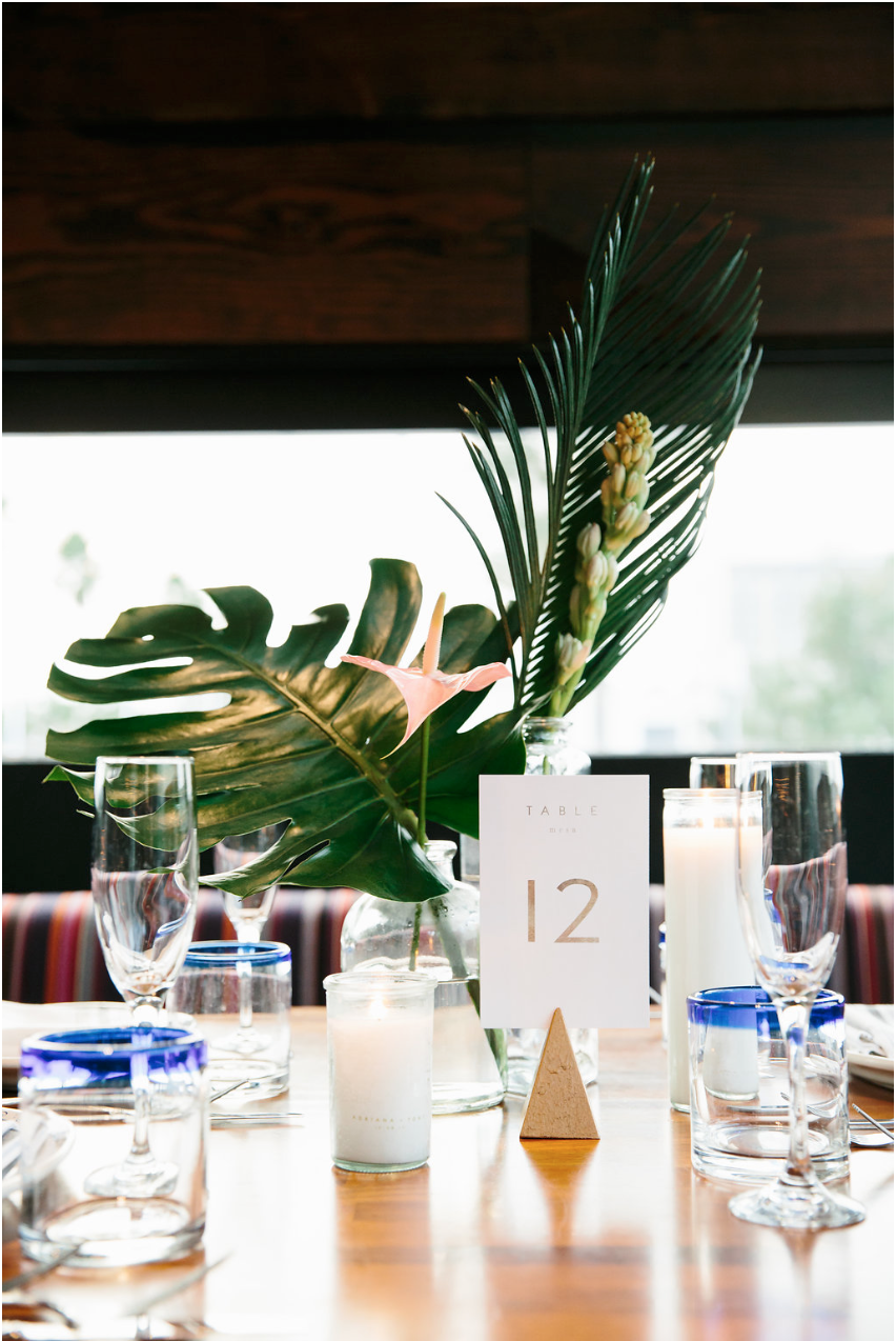 Table setting- Photo: Jenn Emerling