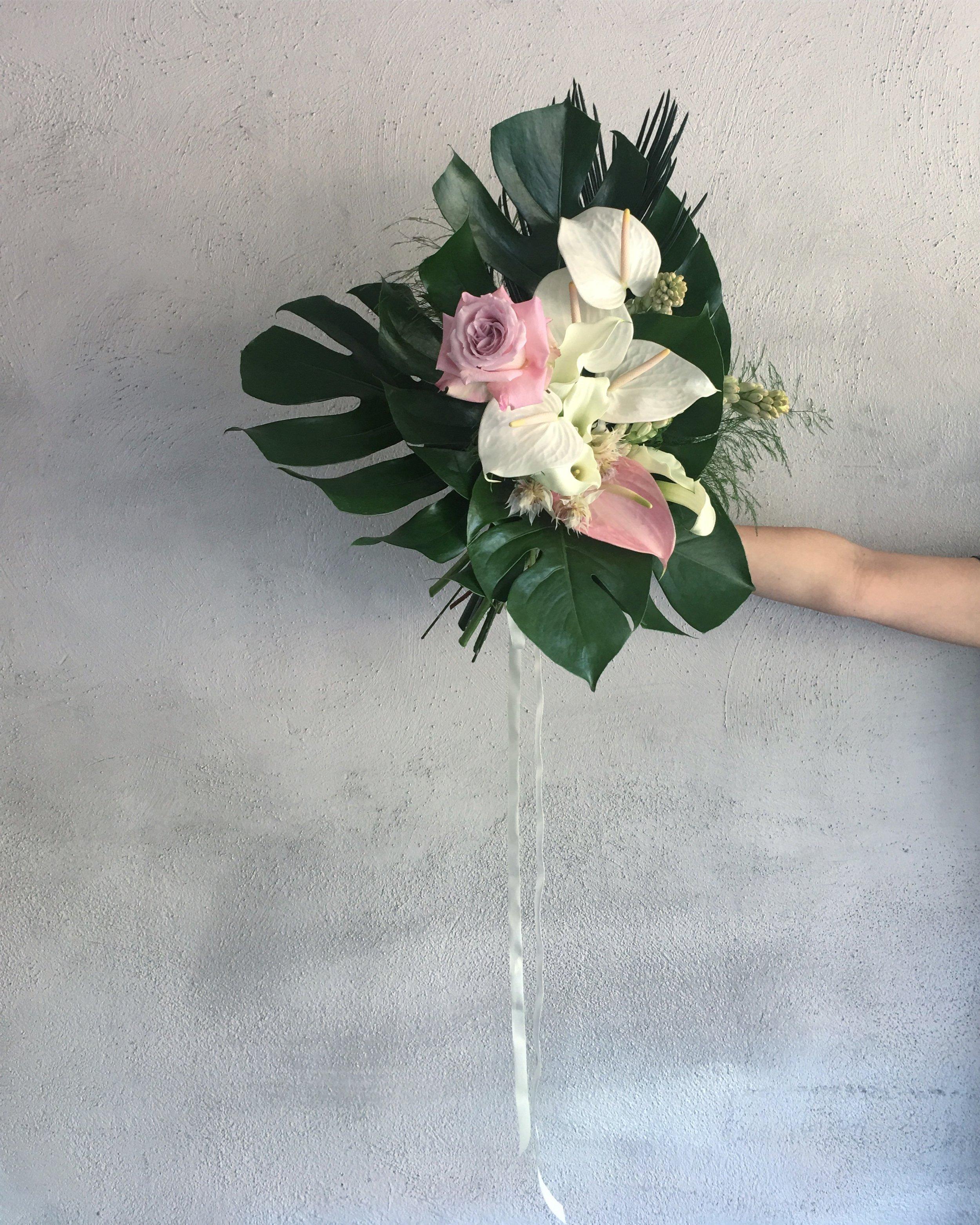 Adriana's bouquet