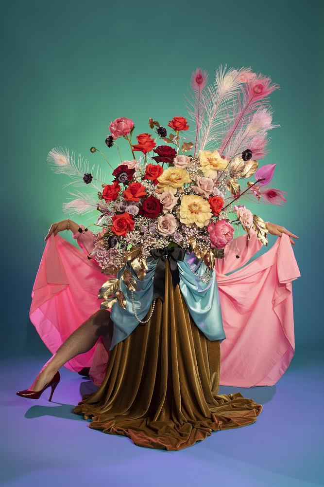 Fine Art Photo Collaboration with Amanda Rowan
