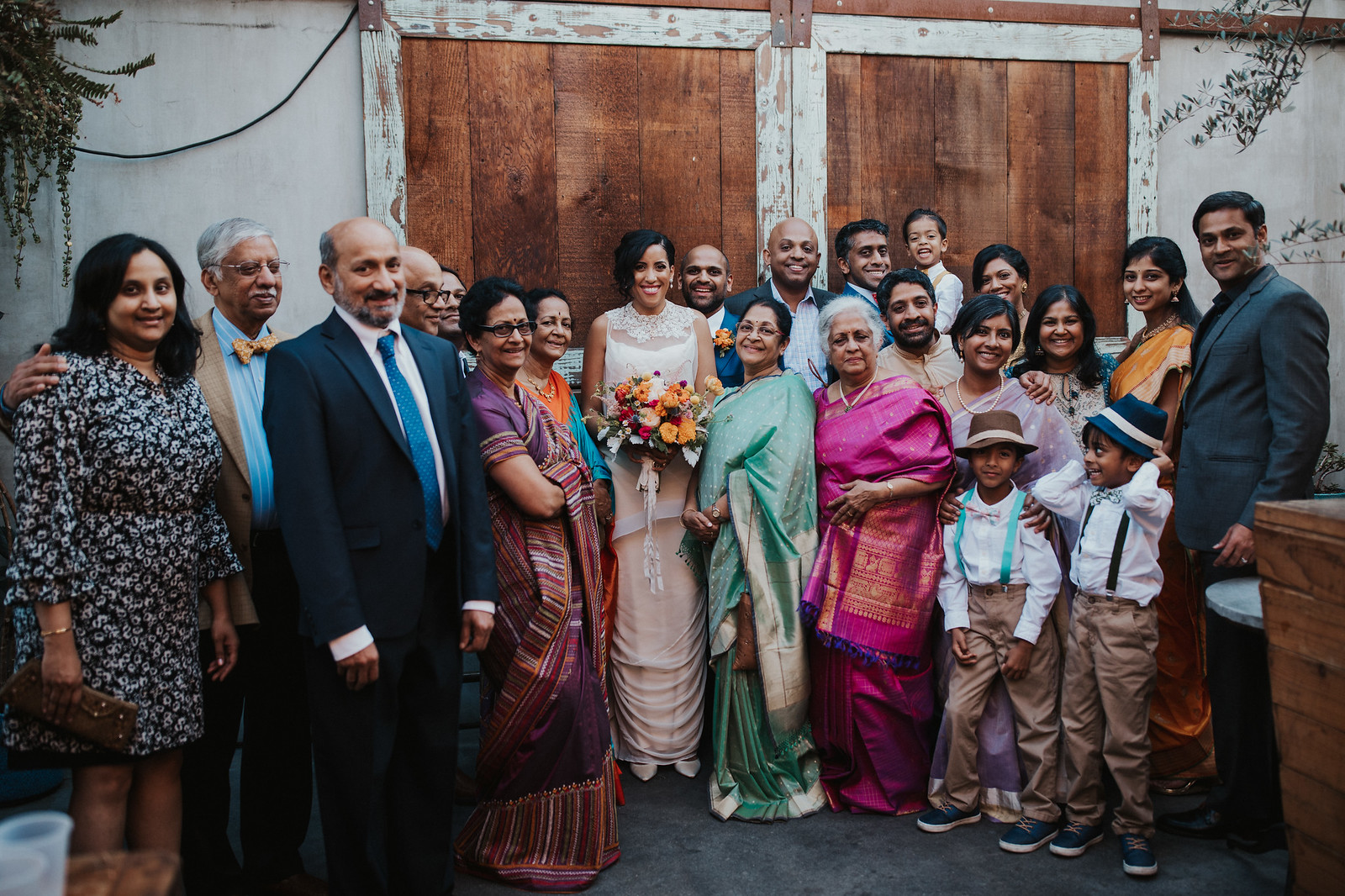 Erica & Rahul's wedding-Detail- photography by Ariele Chapman
