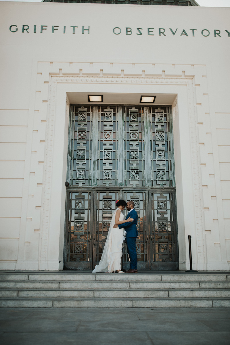 Erica & Rahul- photography by Ariele Chapman