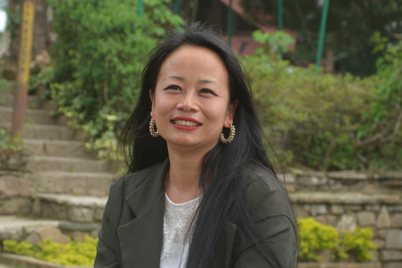 Moarenla Imsong
