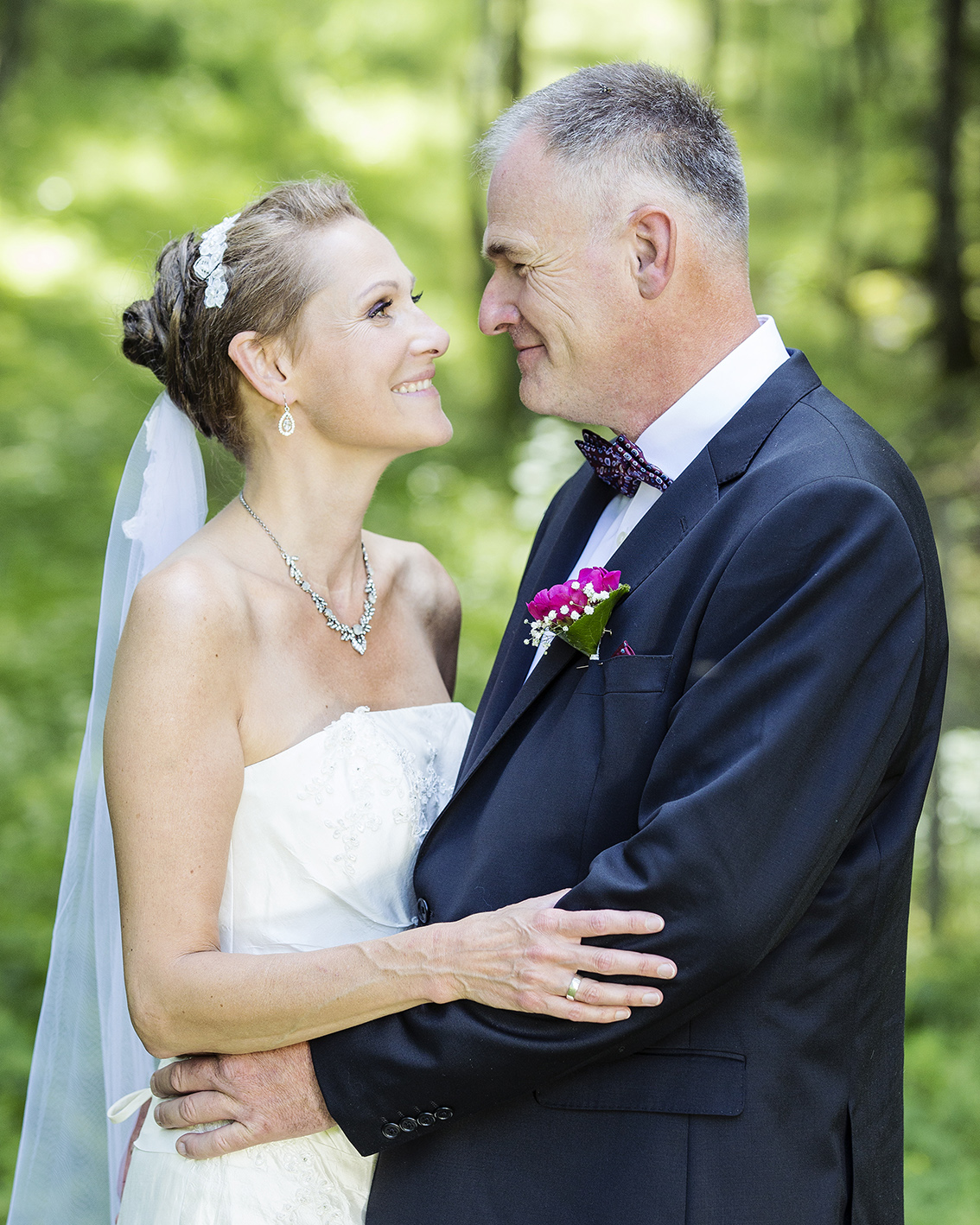 Marianne & Endre