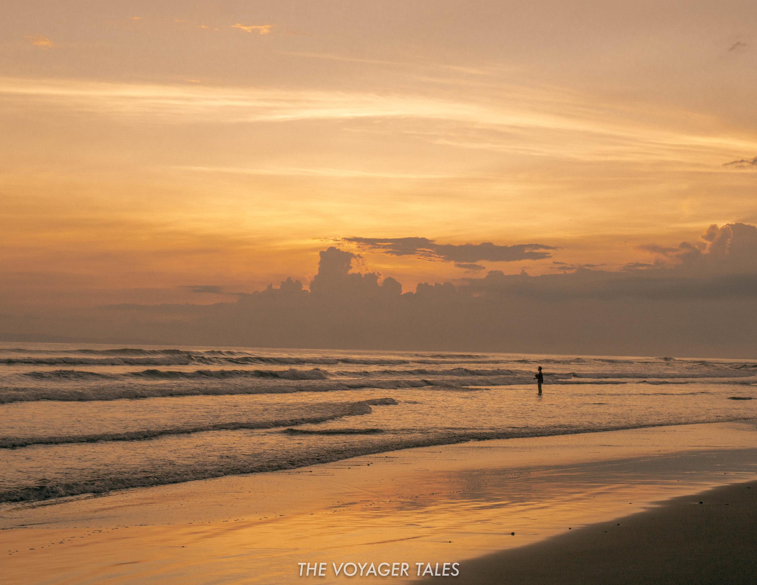 Medewi beach at sunset.jpg