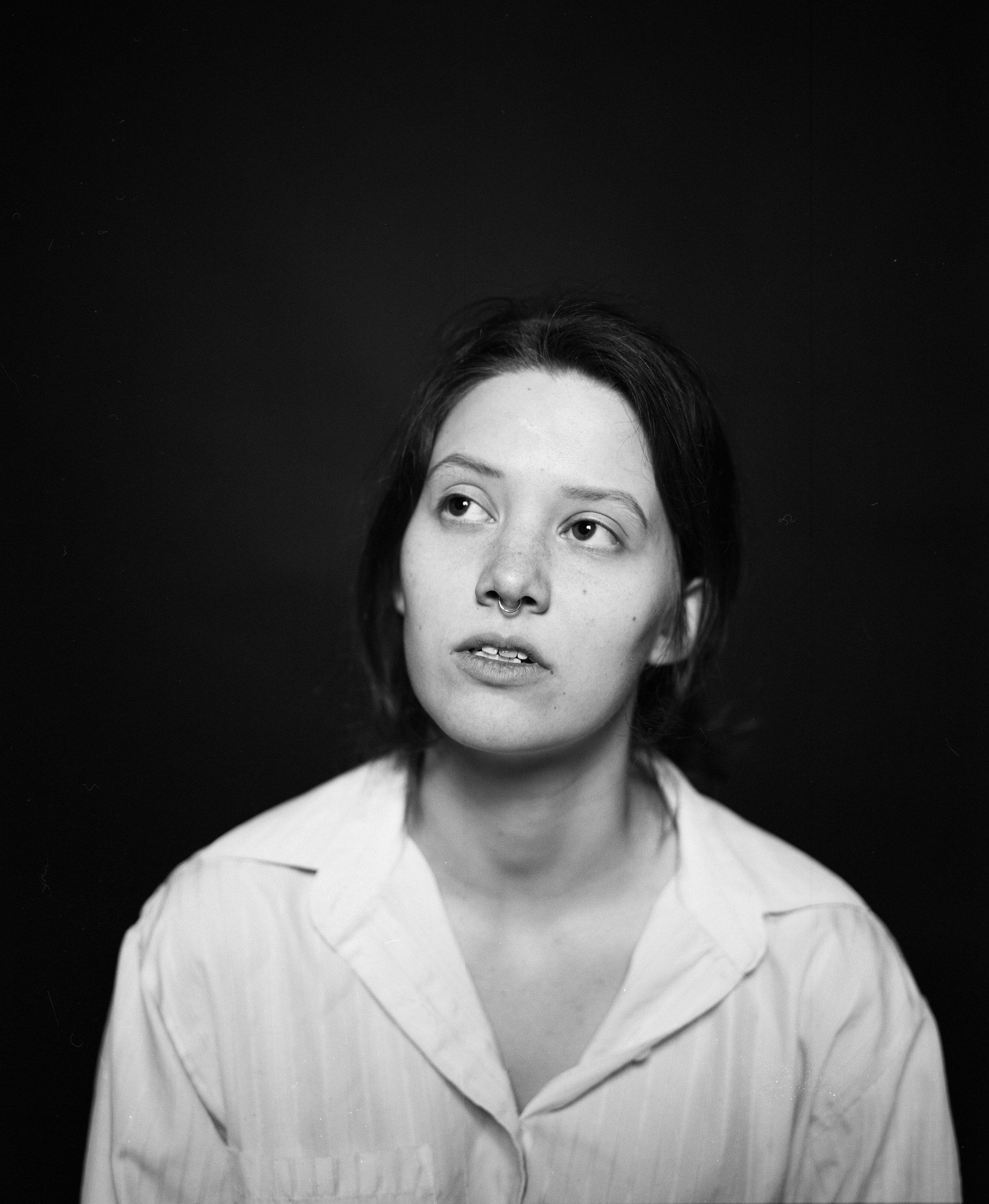 Adeele Kuslap, Artista, Leeds