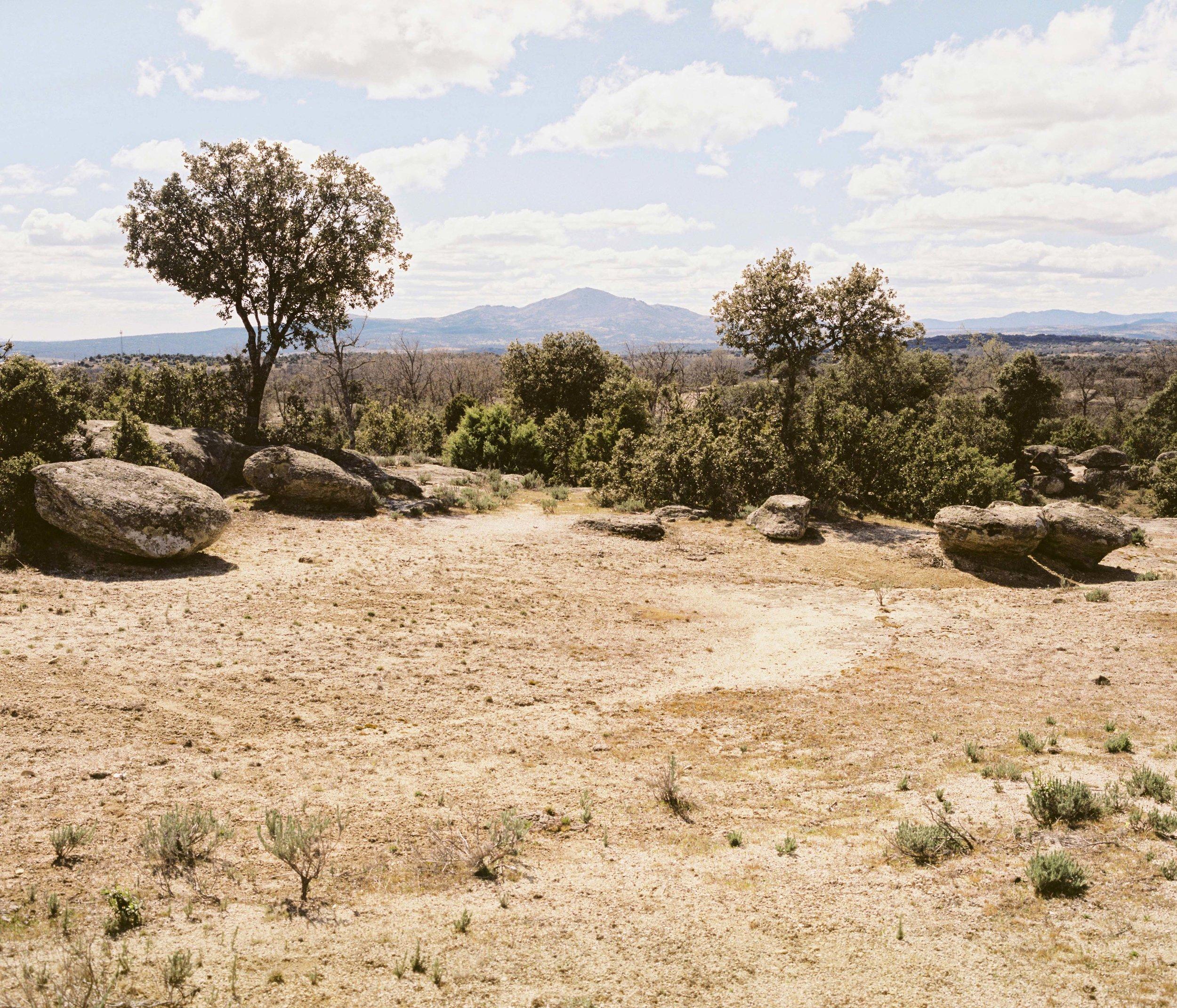 La Cabrera, Sierra de Madrid