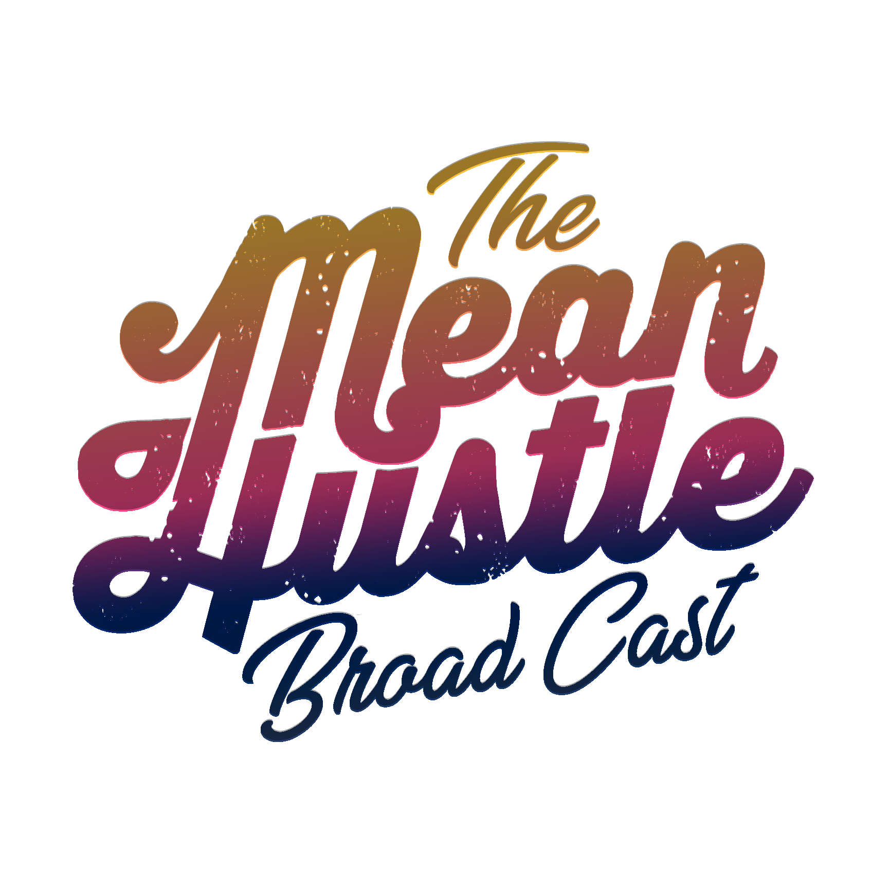 The Mean Hustle Broad Cast - Logo - Tansprt Color.png