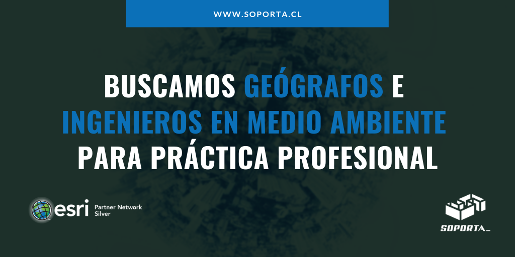 Búsqueda Geógrafo Practicante Marzo 2019 Soporta Chile .png