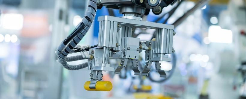 industria 4.0 Soporta Chile