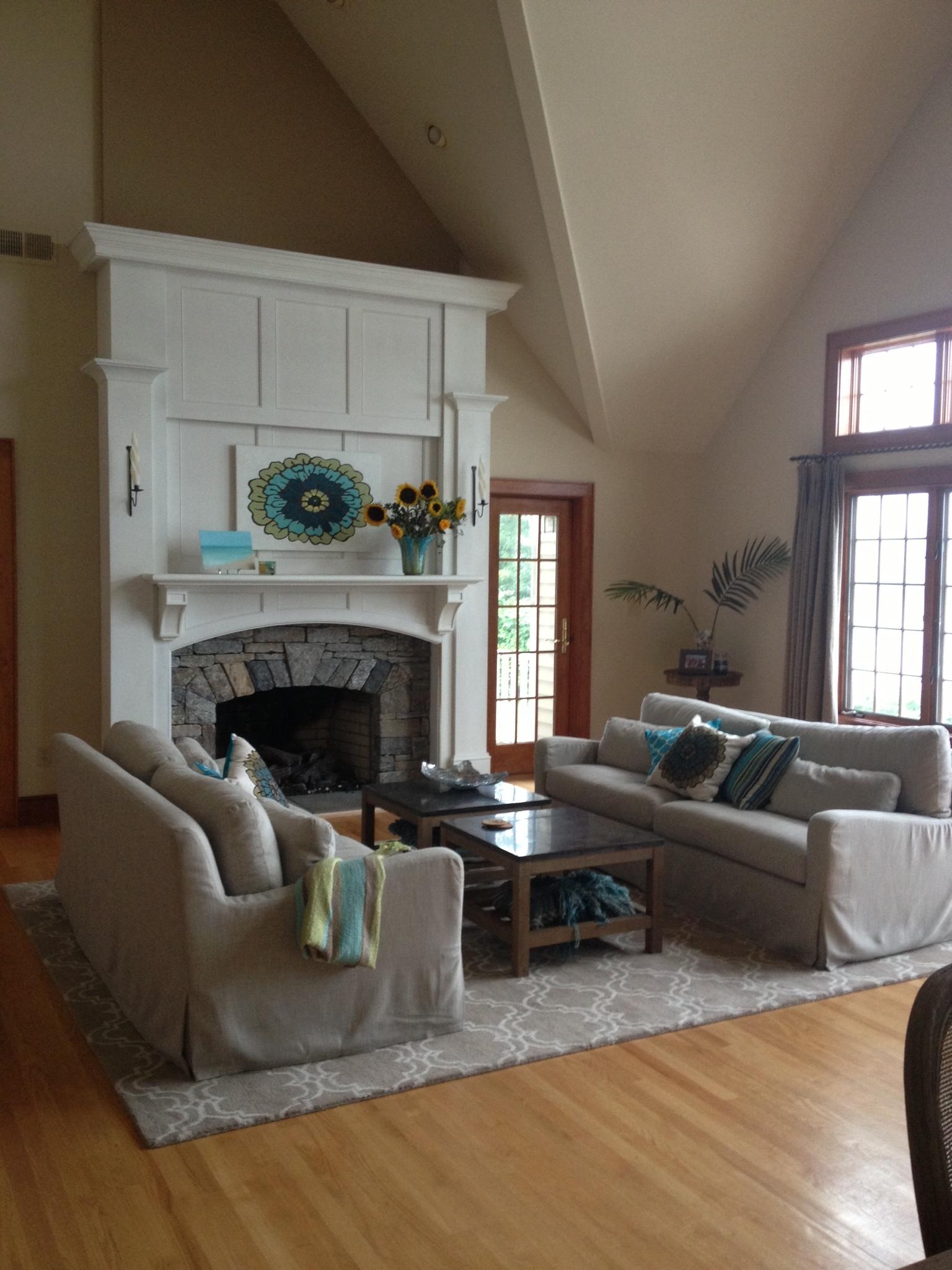 Fireplace Surround with Motorized Panel Lift 1.jpg