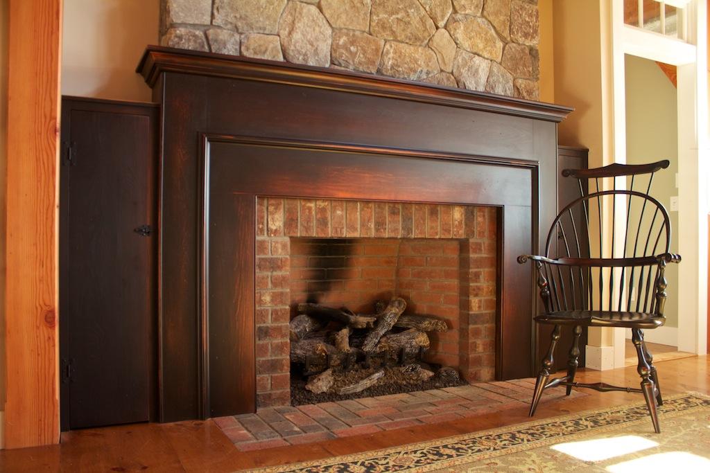 Weathered Black Pine Fireplace 1.jpg