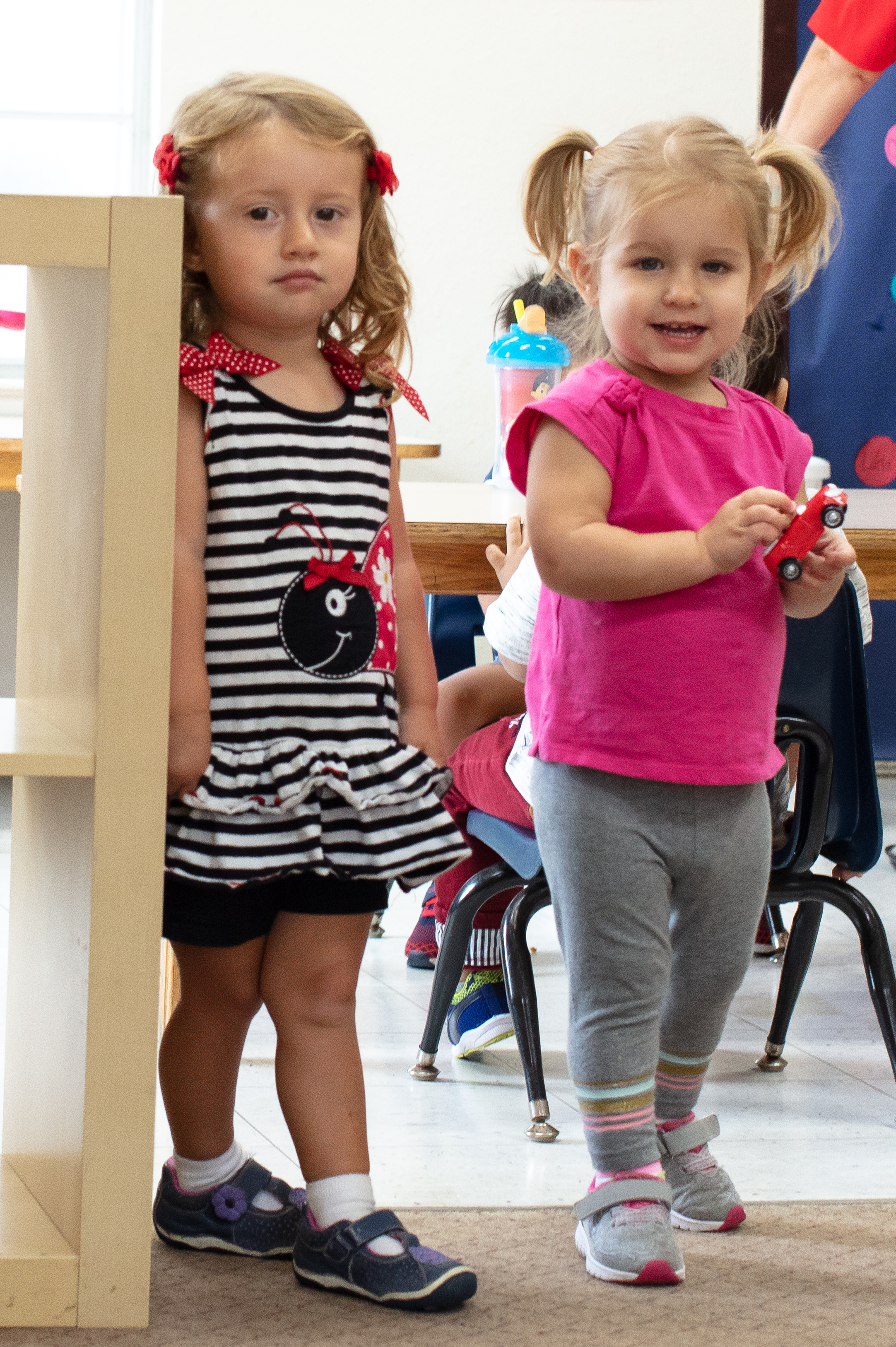 Two Year Olds -