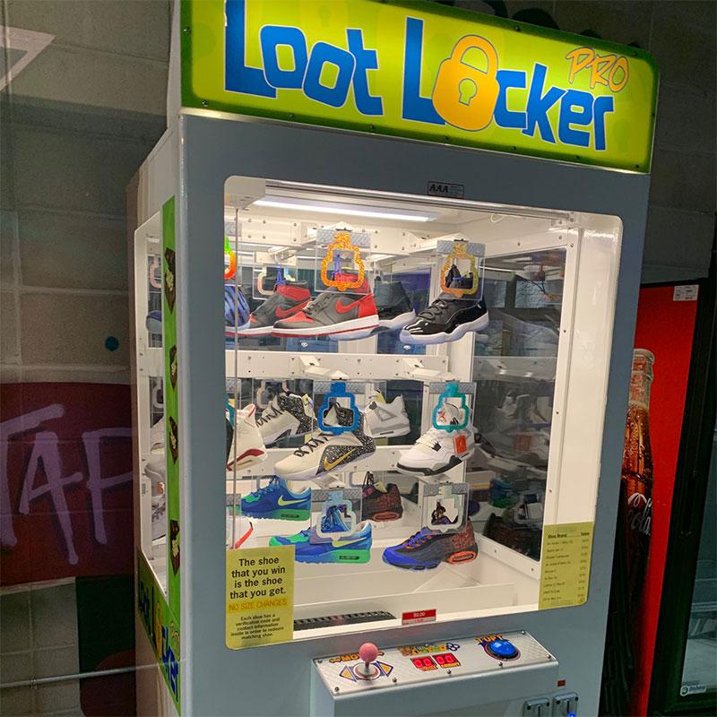 Loot Locker