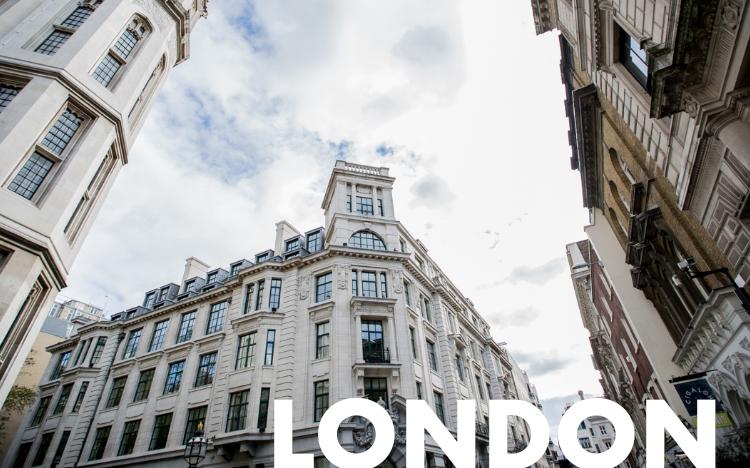 CRX Design Studio - London