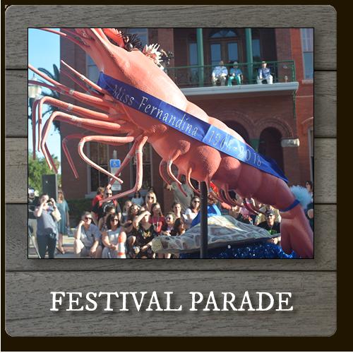 Amelia Island Shrimp Festival 2020 Isle of Eight Flags Shrimp Festival