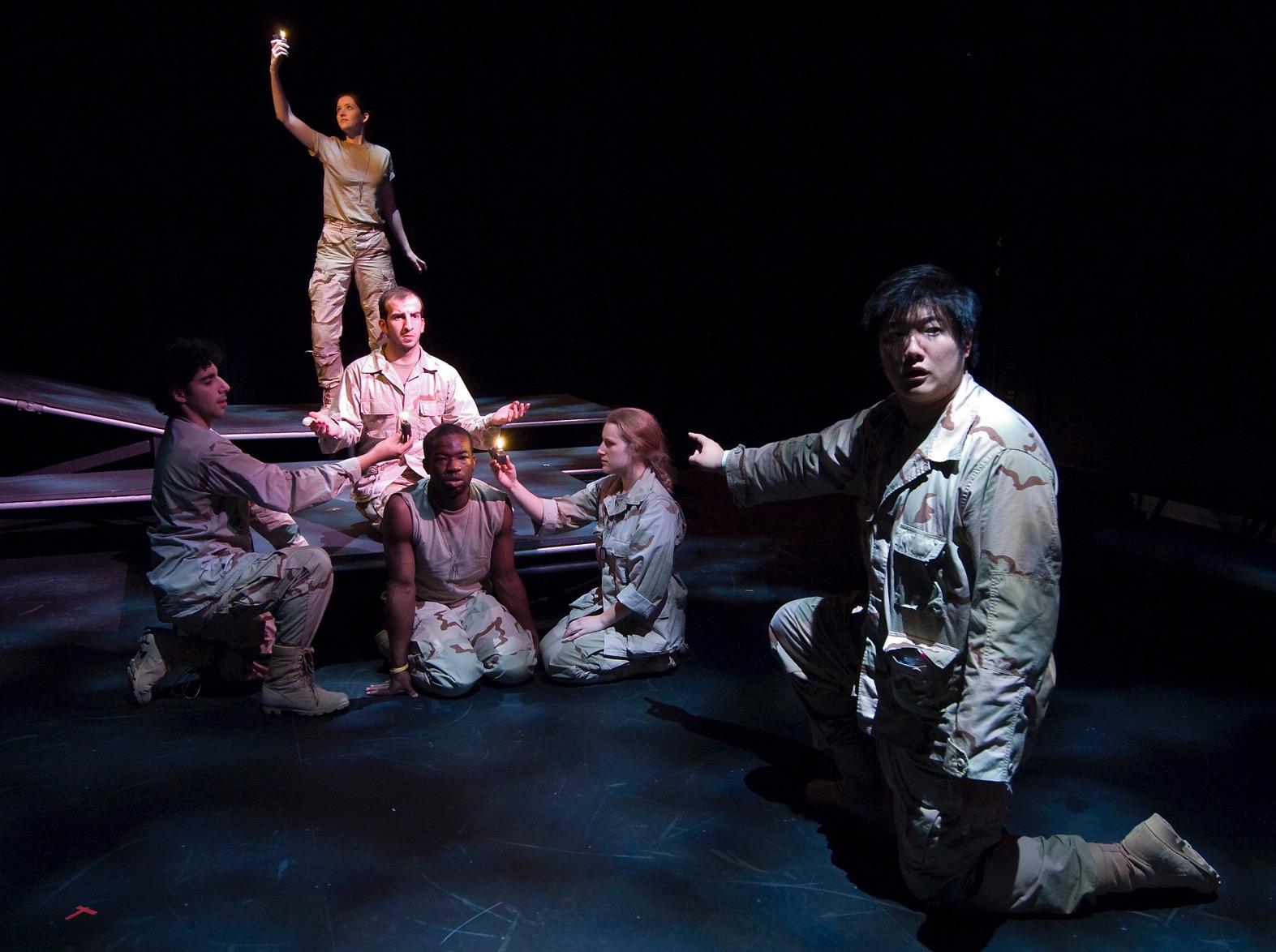Virgil's  Aeneid: The Final Hours of Troy