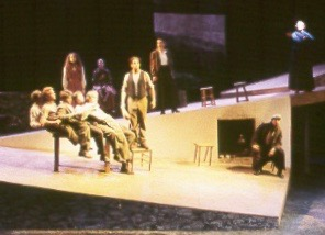 American Wake  at Theater Emory