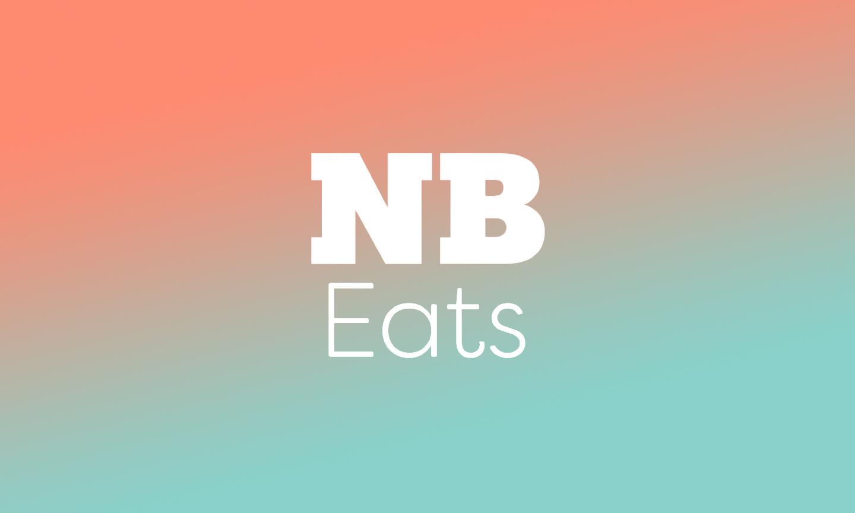 NB Eats Logo