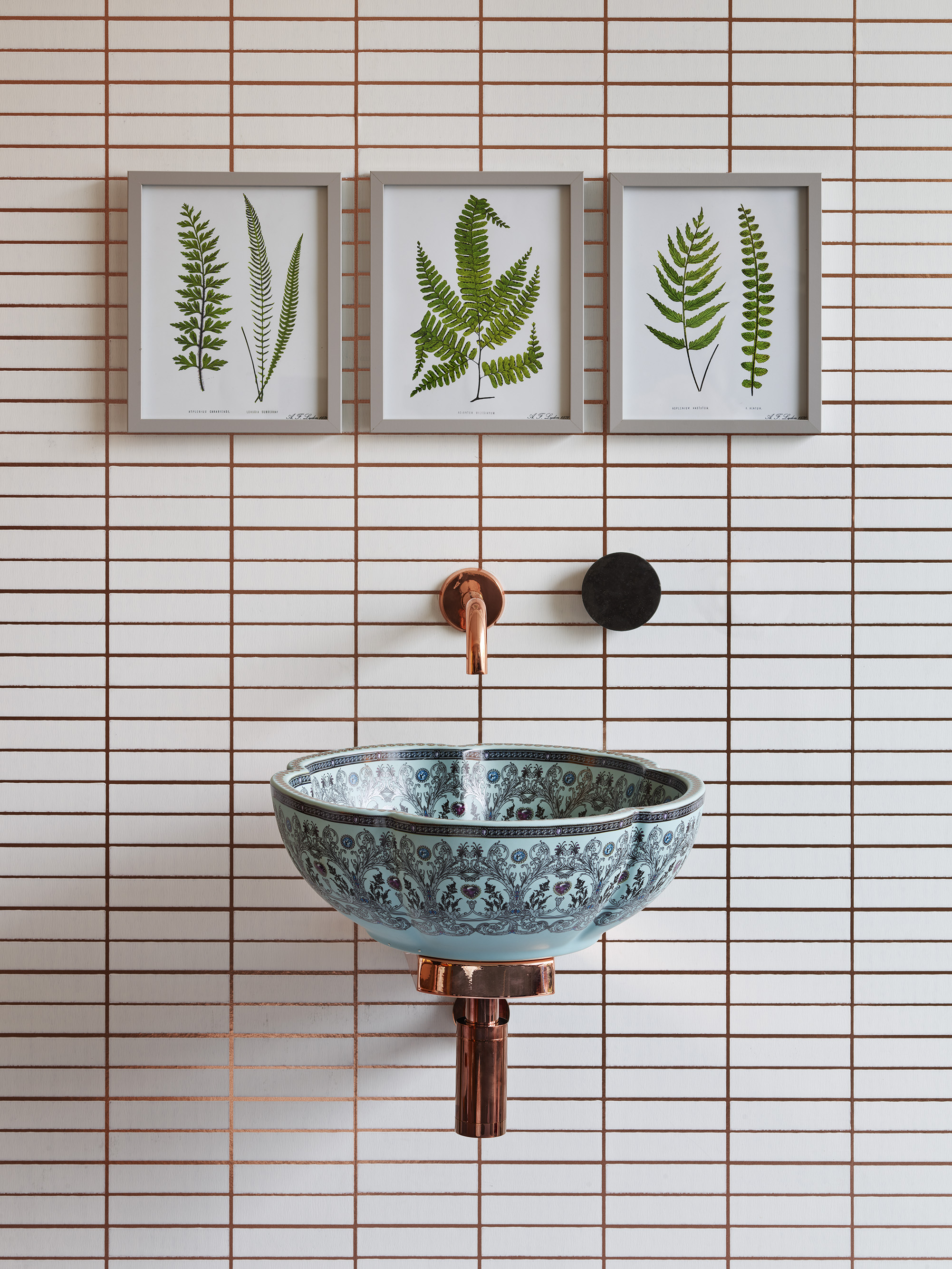 Welcome to the London Basin Company - Have a look around and discover how the London Basin Company can add a timeless twist to your bathroom interiors.Shop Now