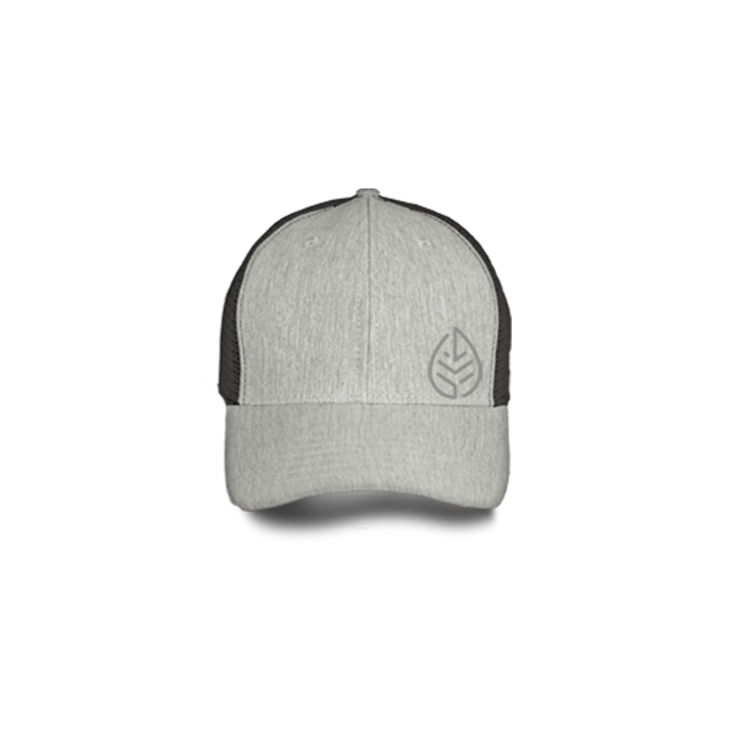 Life Church Logo Hat    $25.00   Our Life Church logo hat is a baseball style cap is built with stylish heathered front panels and a mesh trucker back.