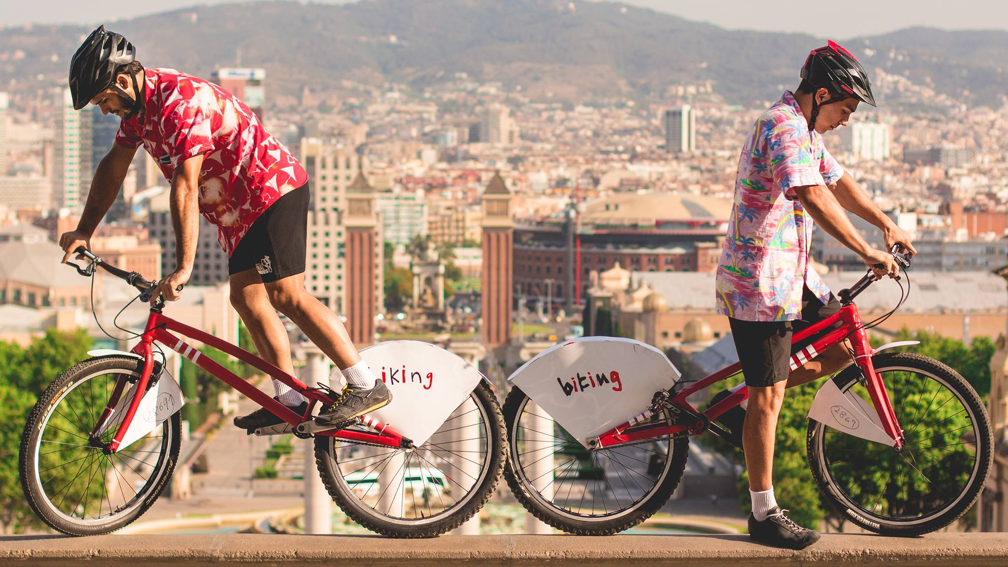 pol_tarres_projects_extreme_biking_barcelona