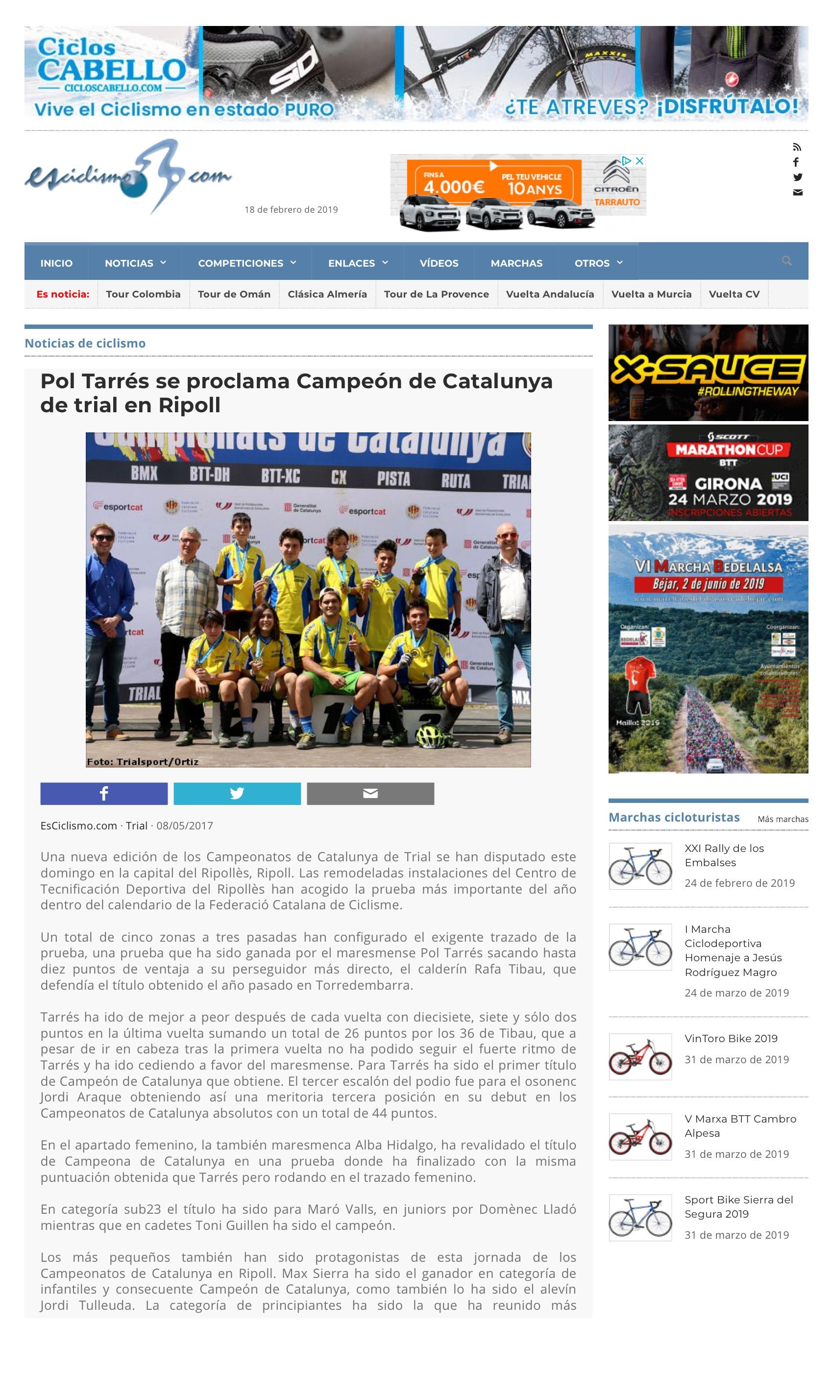 2017-5-8 Pol Tarrés se proclama Campeón de Catalunya de trial en Ripoll 3.jpeg