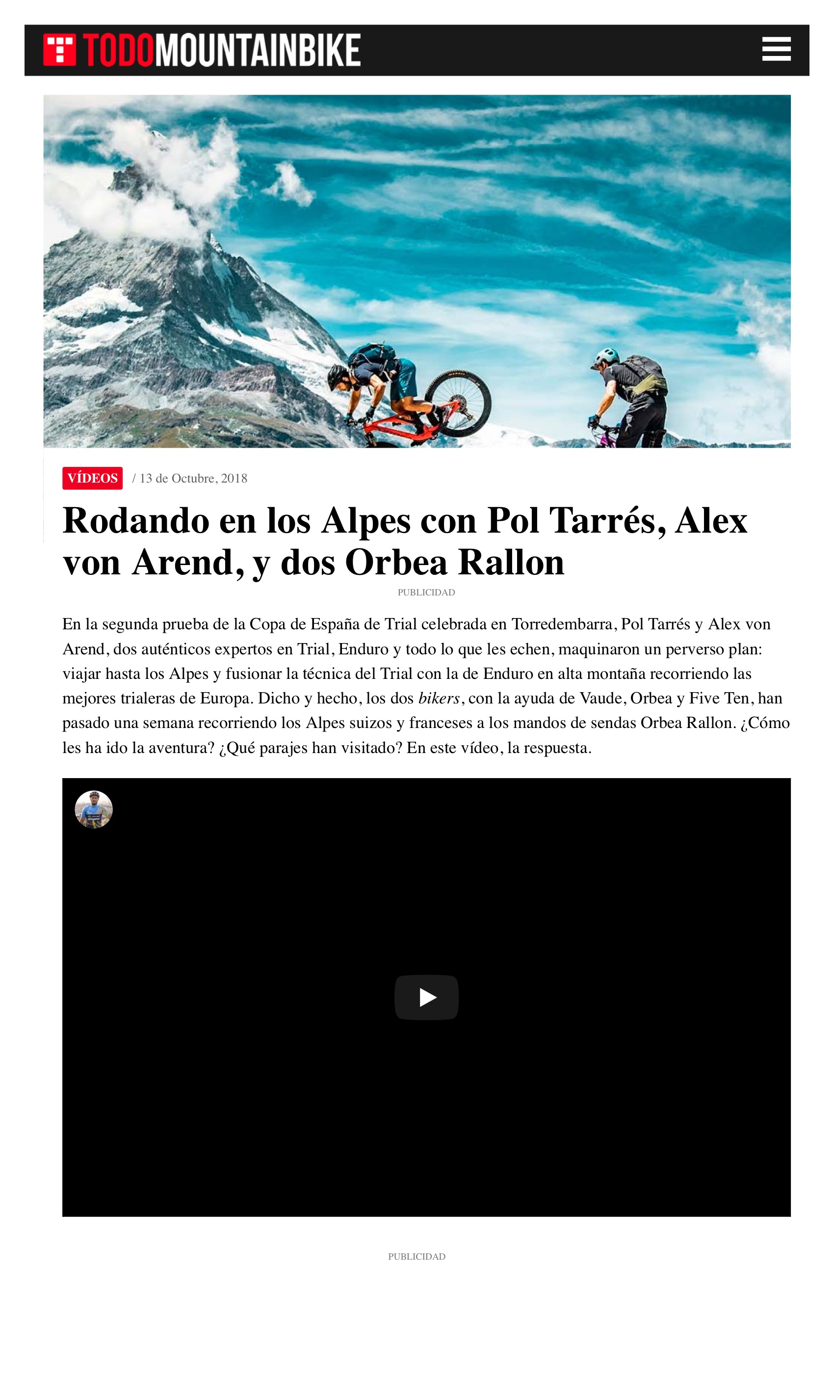 2018-10-13 Rodando en los Alpes con Pol Tarrés, Alex von Arend, y dos Orbea Rallon 3.jpeg