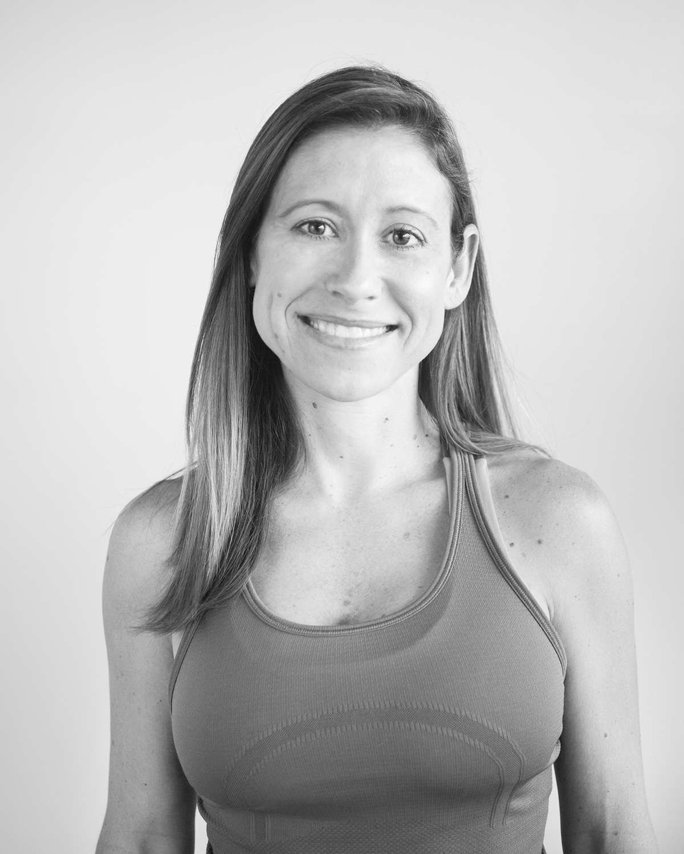 JERI HARTLEY - Yoga SCULPT