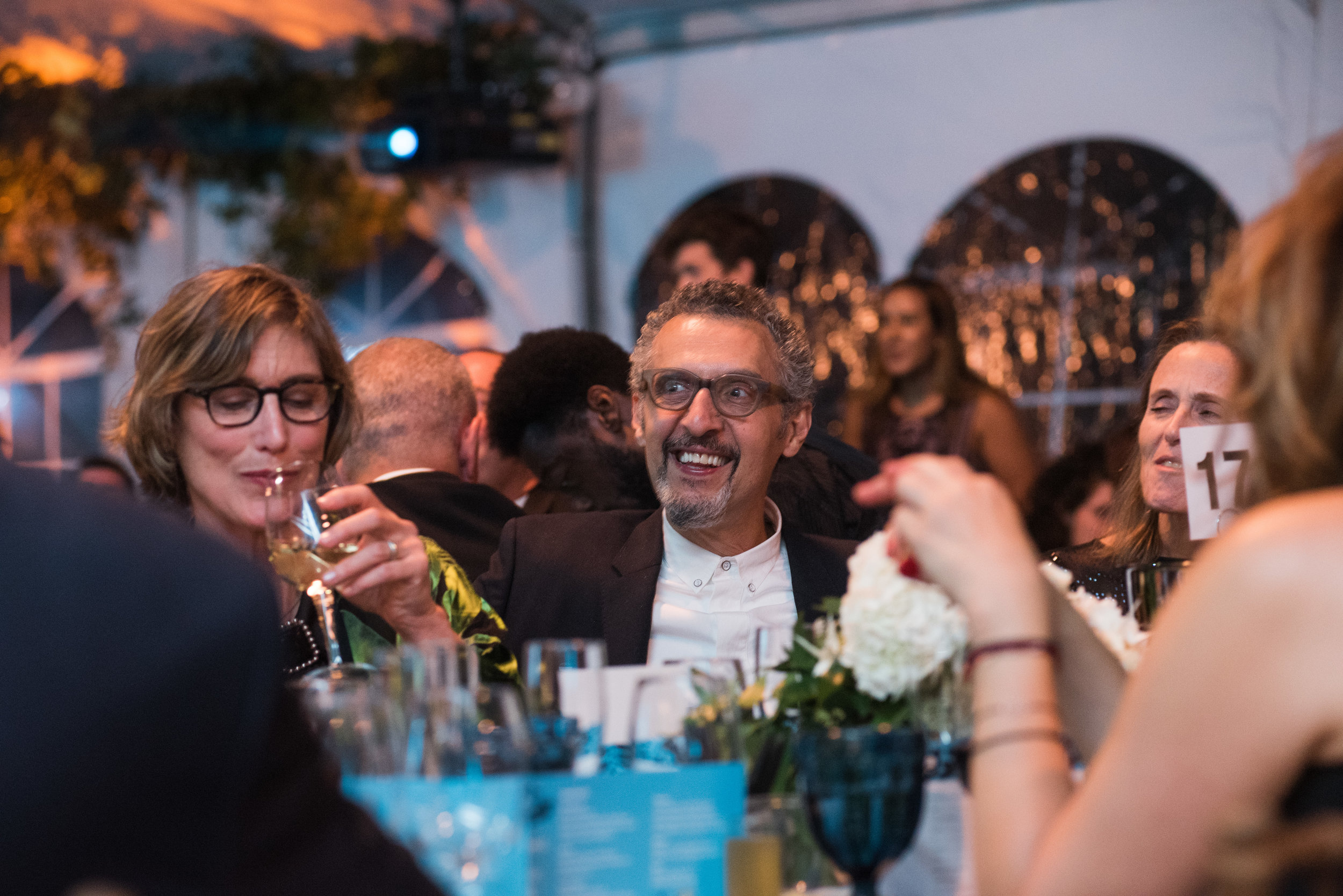 Prospect Park Alliance 2018 Gala - Sept. 30th