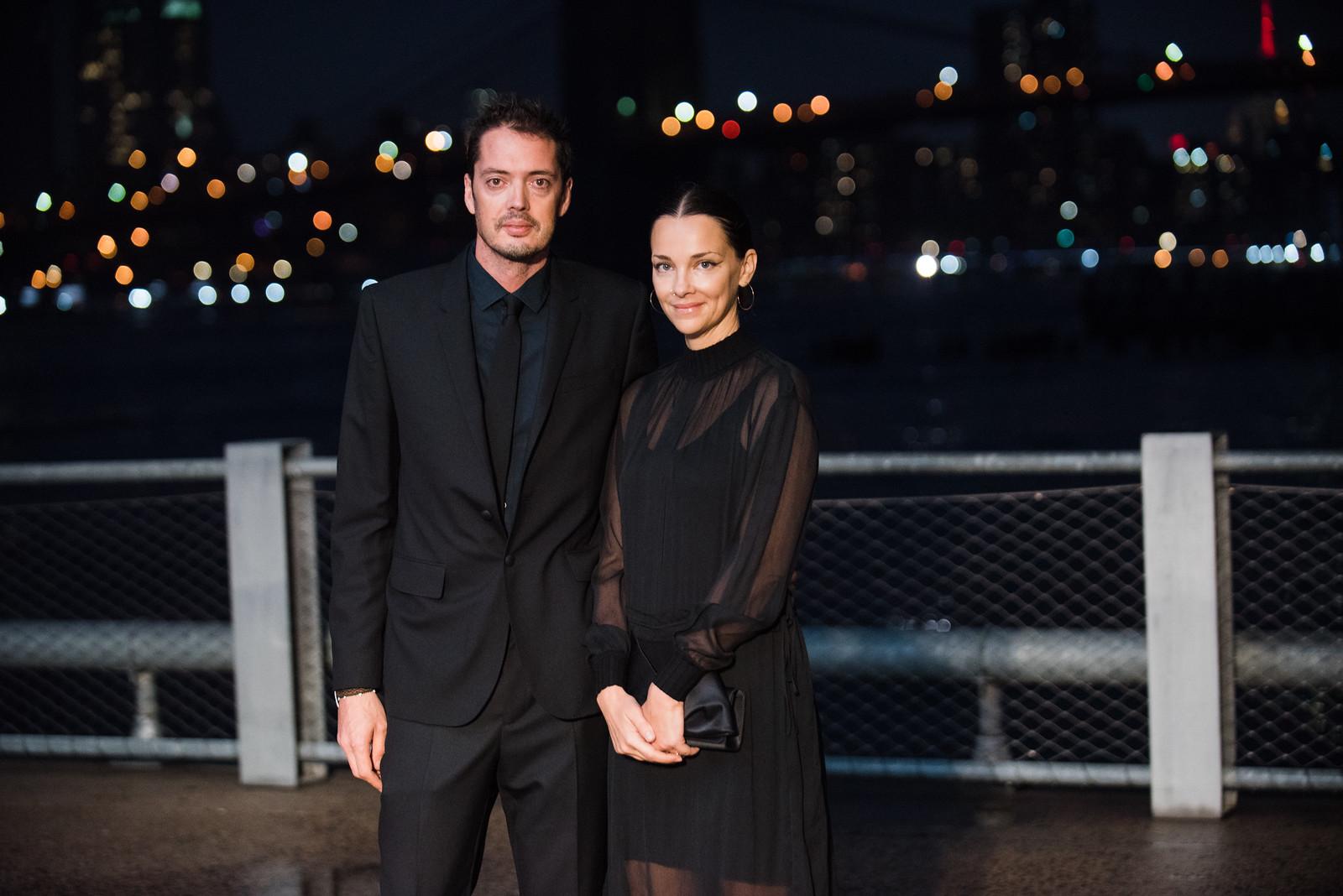 Brooklyn Bridge Park Black Tie Gala 2018