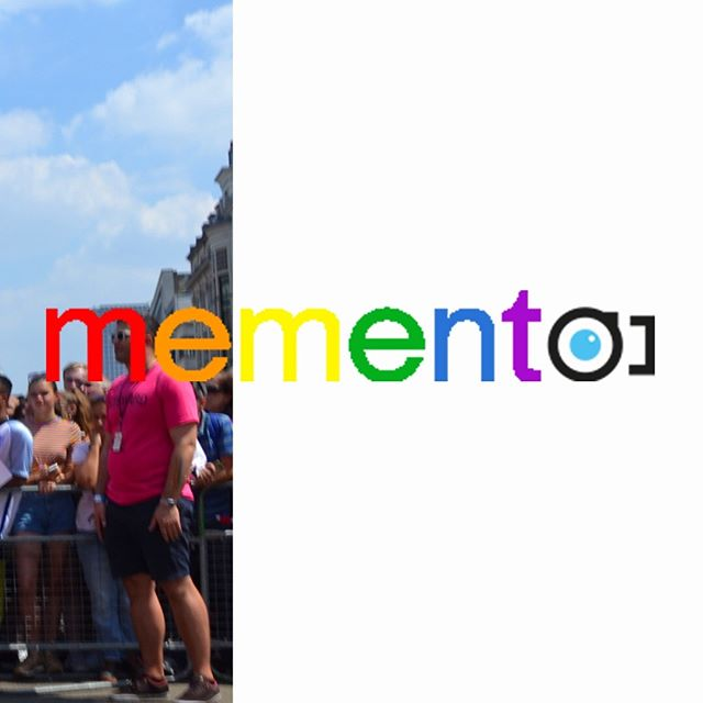 Memento is happy and proud to celebrate and capture Pride in London! ⁠ ⁠ 🌈💖🎉🥳⁠ ⁠ #mementoVR #mementoevents #rainbowlogo #pride #loveislove #VR #virtualreality #prideinlondon #photography #puzzlefeed