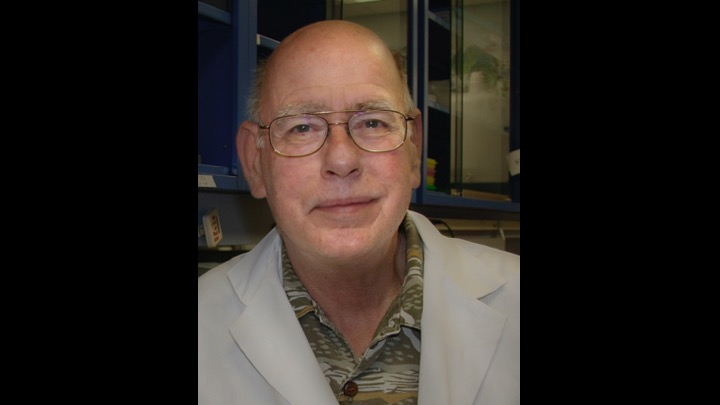 Ed Wiley, emeritus professor of ecology and evolutionary biology, University of Kansas.
