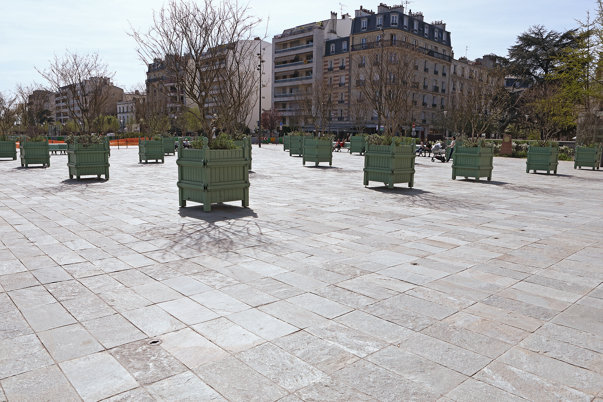Mairie de Vincennes