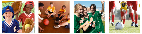 Fort Eustis Youth Sports