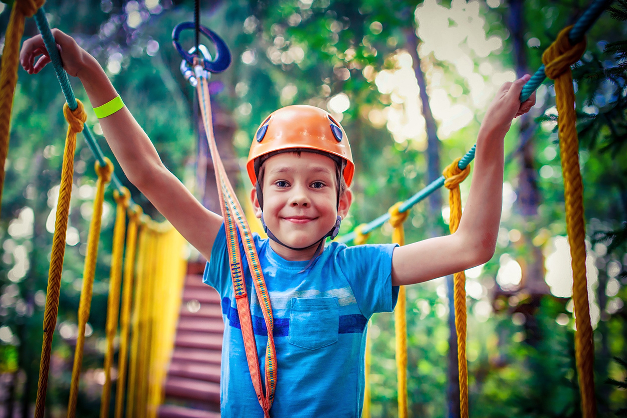 Outdoor Recreation & Parks -