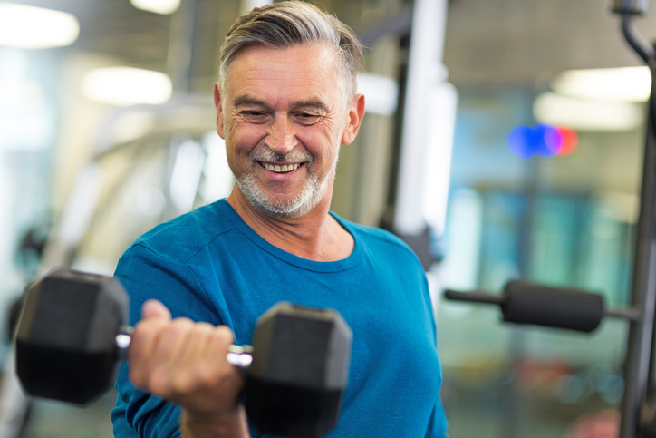 ACC Fitness Center -