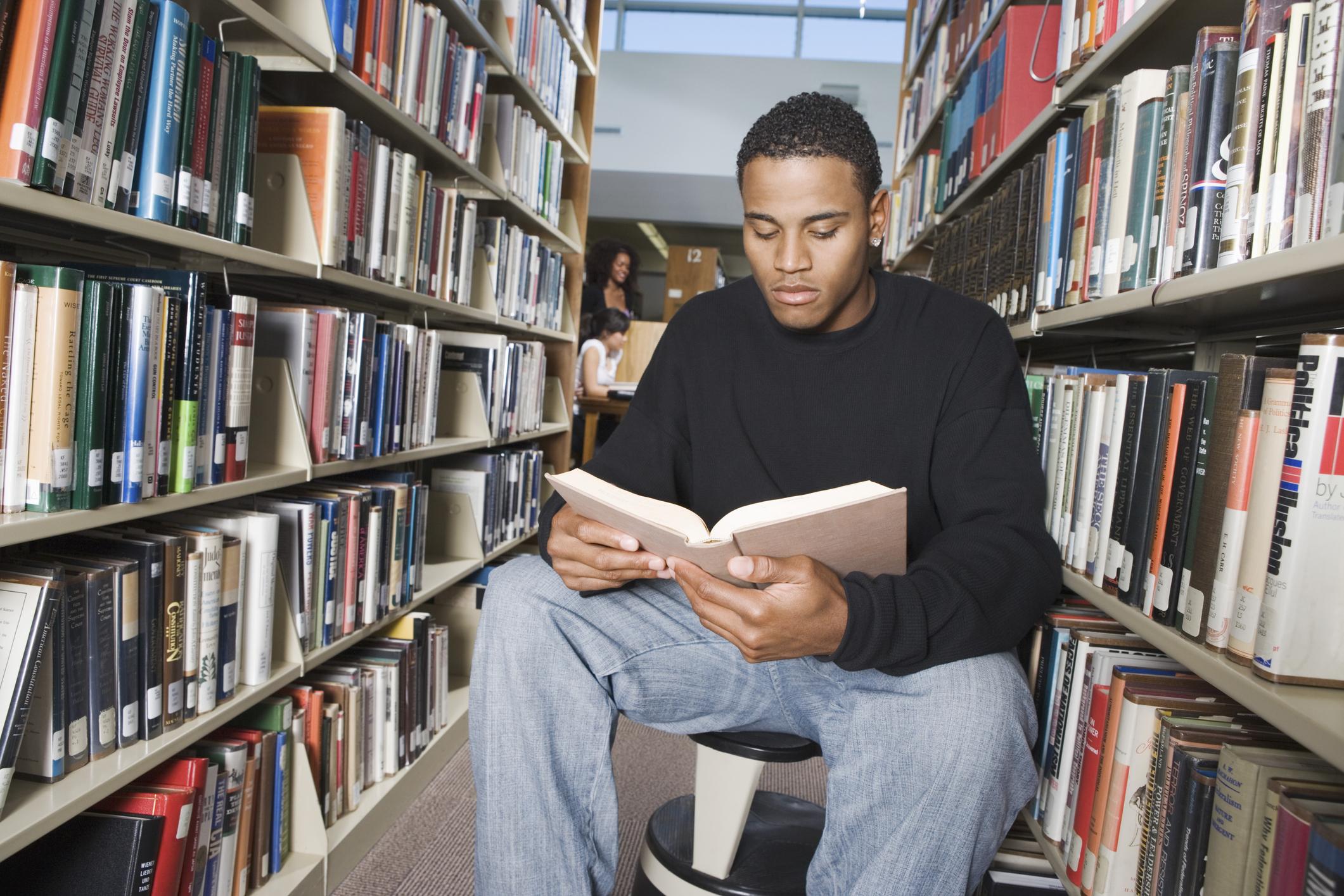Bateman Library -