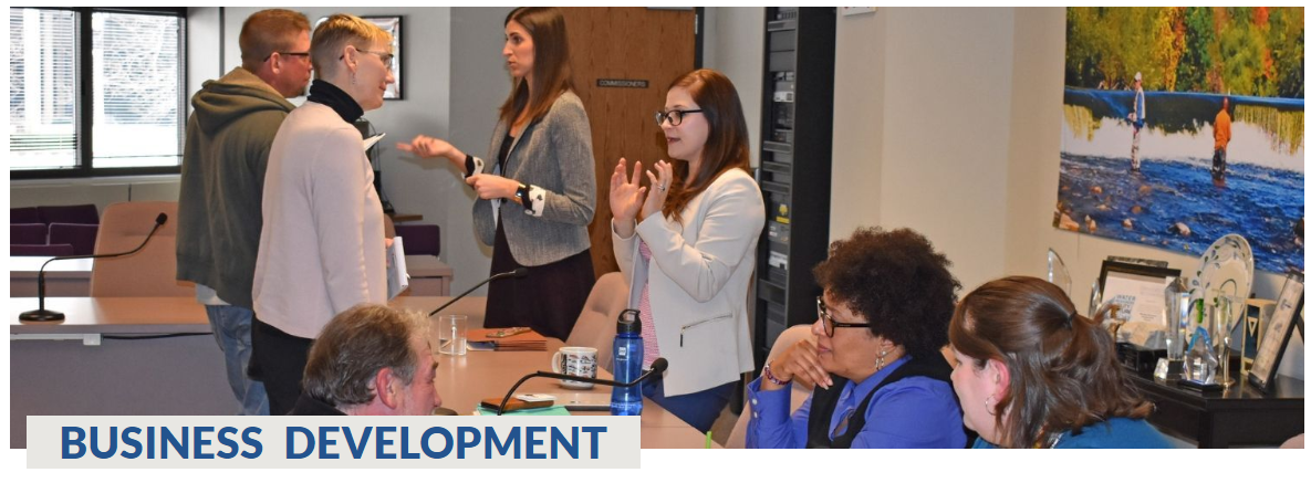 MMSD Business Development Program