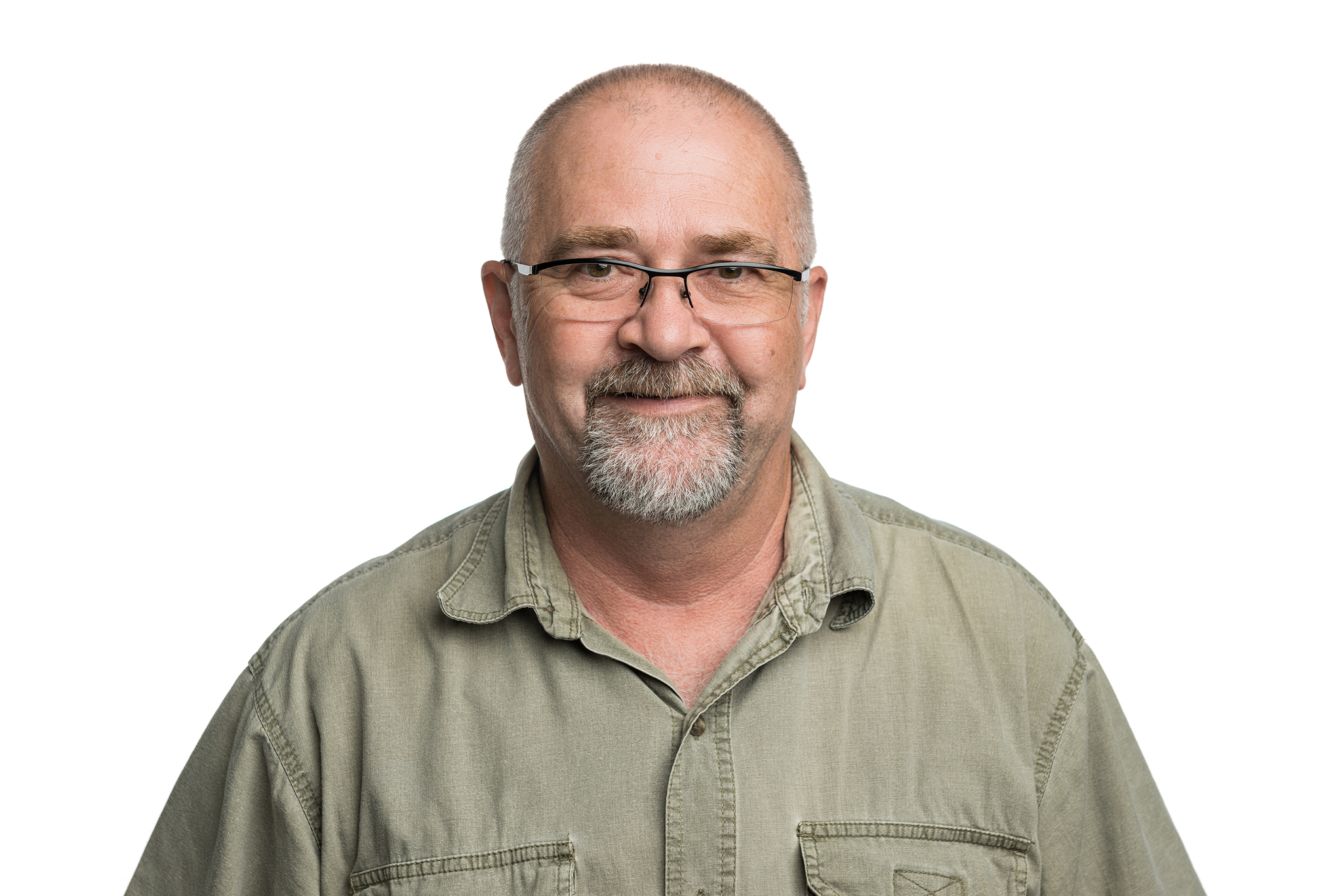 Paul-Émile Doucet   Dieppe Market Manager