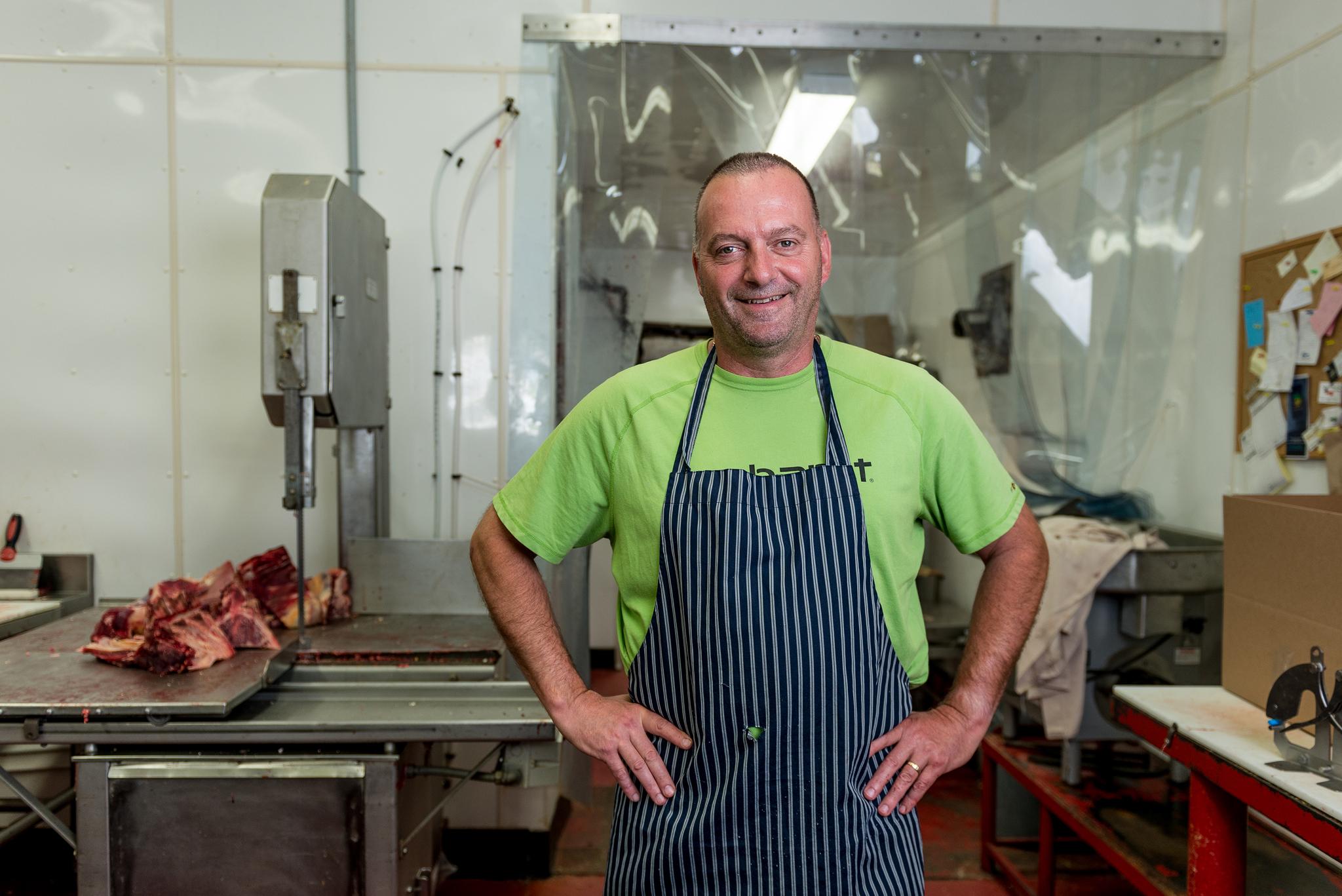 Boudreau Meats - Récolte de Chez Nous - Really Local Harvest