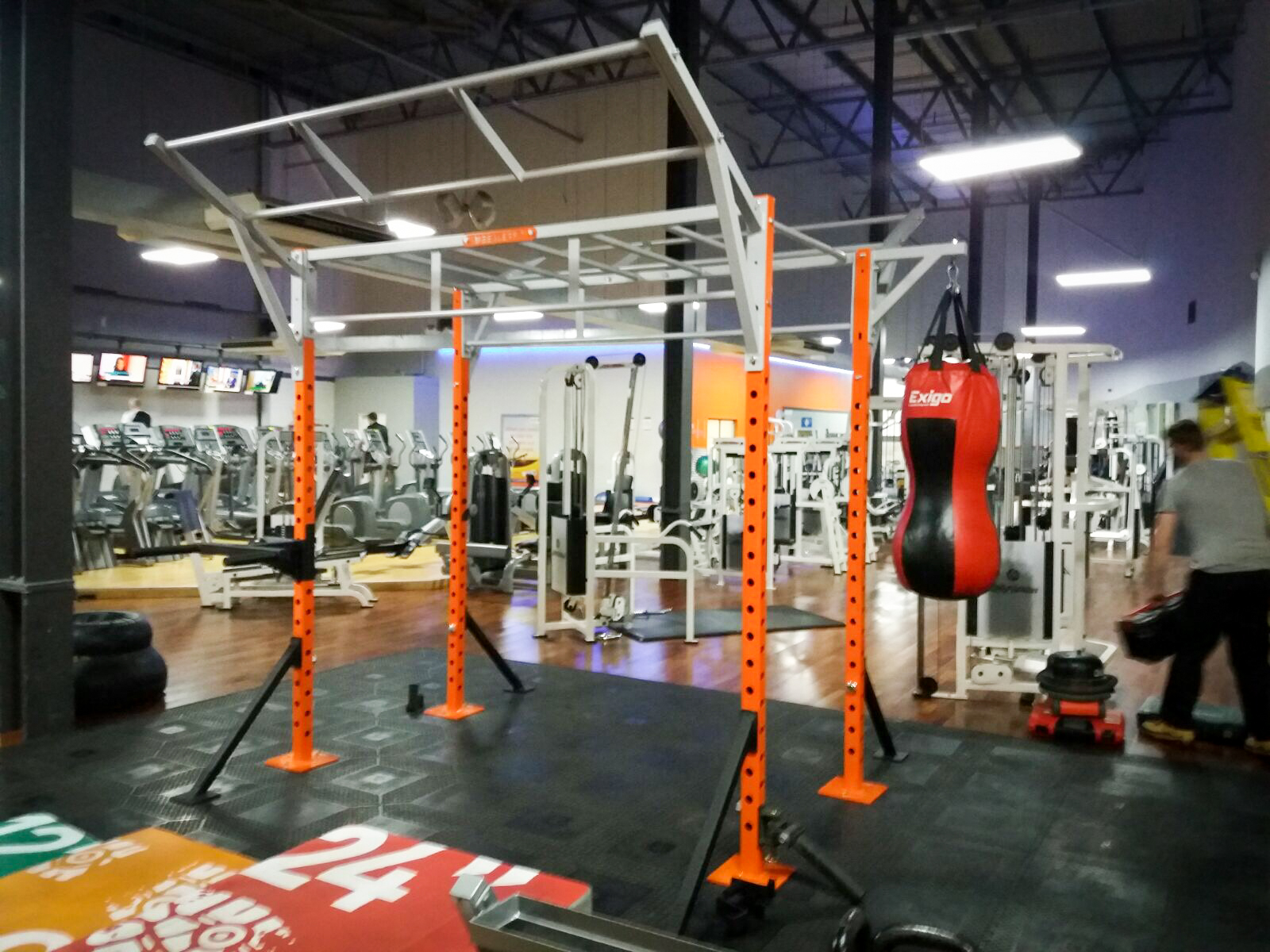Commercial Pricing Beaverfit Usa