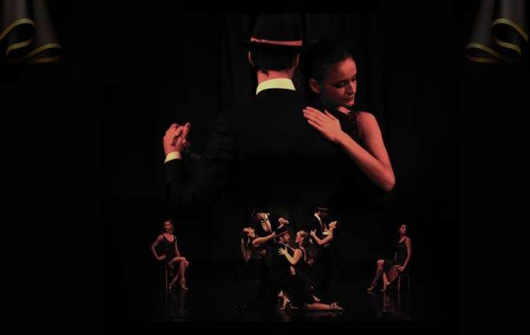 LIRIA IME : MY LIBERTY - Drejtori Ahmet BrahimajKoreograf Israel Rodriguez