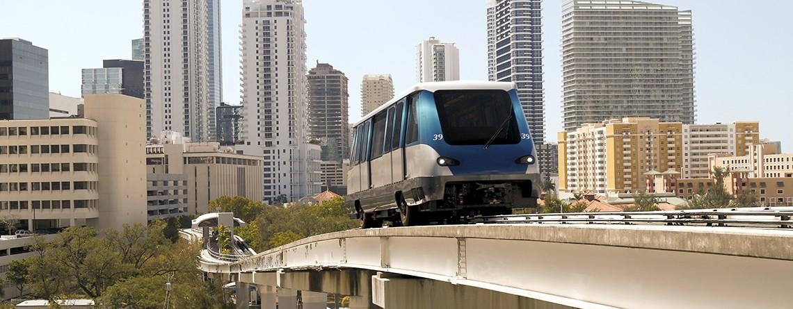 Transit -