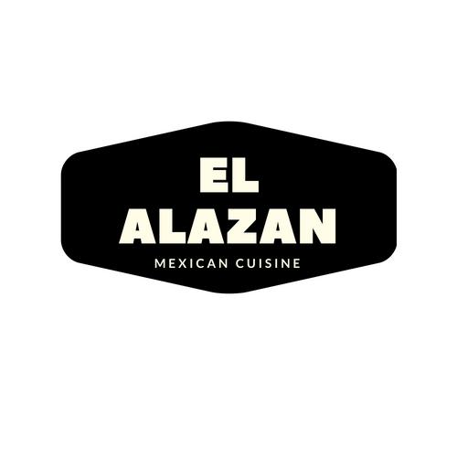 El Alazan Logo