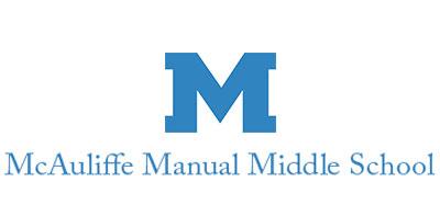 McAuliffe Manual Middle School