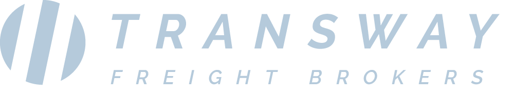 Transway Logo Blue