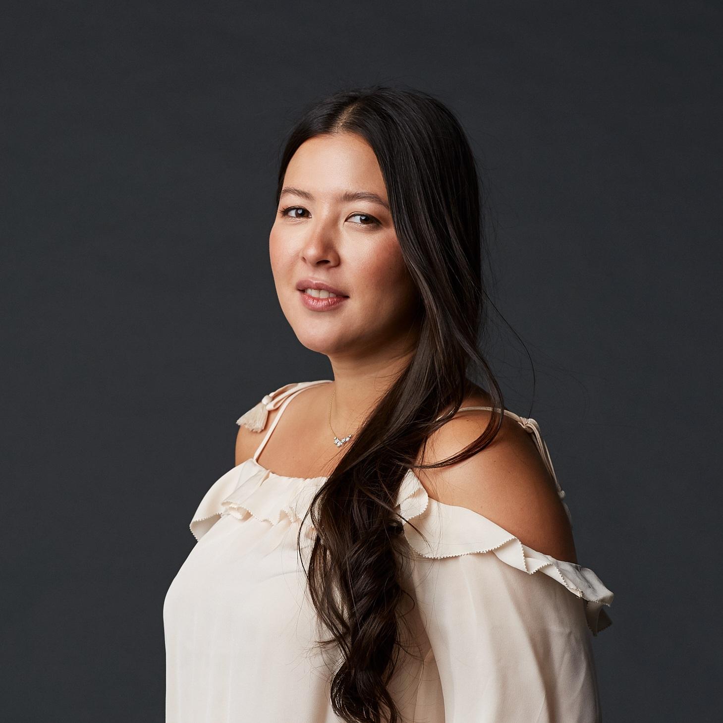 Crystal Wang - Partner