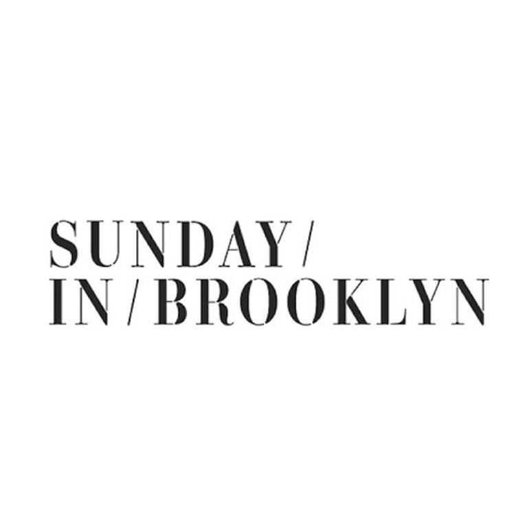Sunday In Brooklyn.jpg
