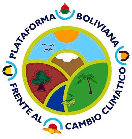 Plataforma Boliviana Frente al Cambio Climatico