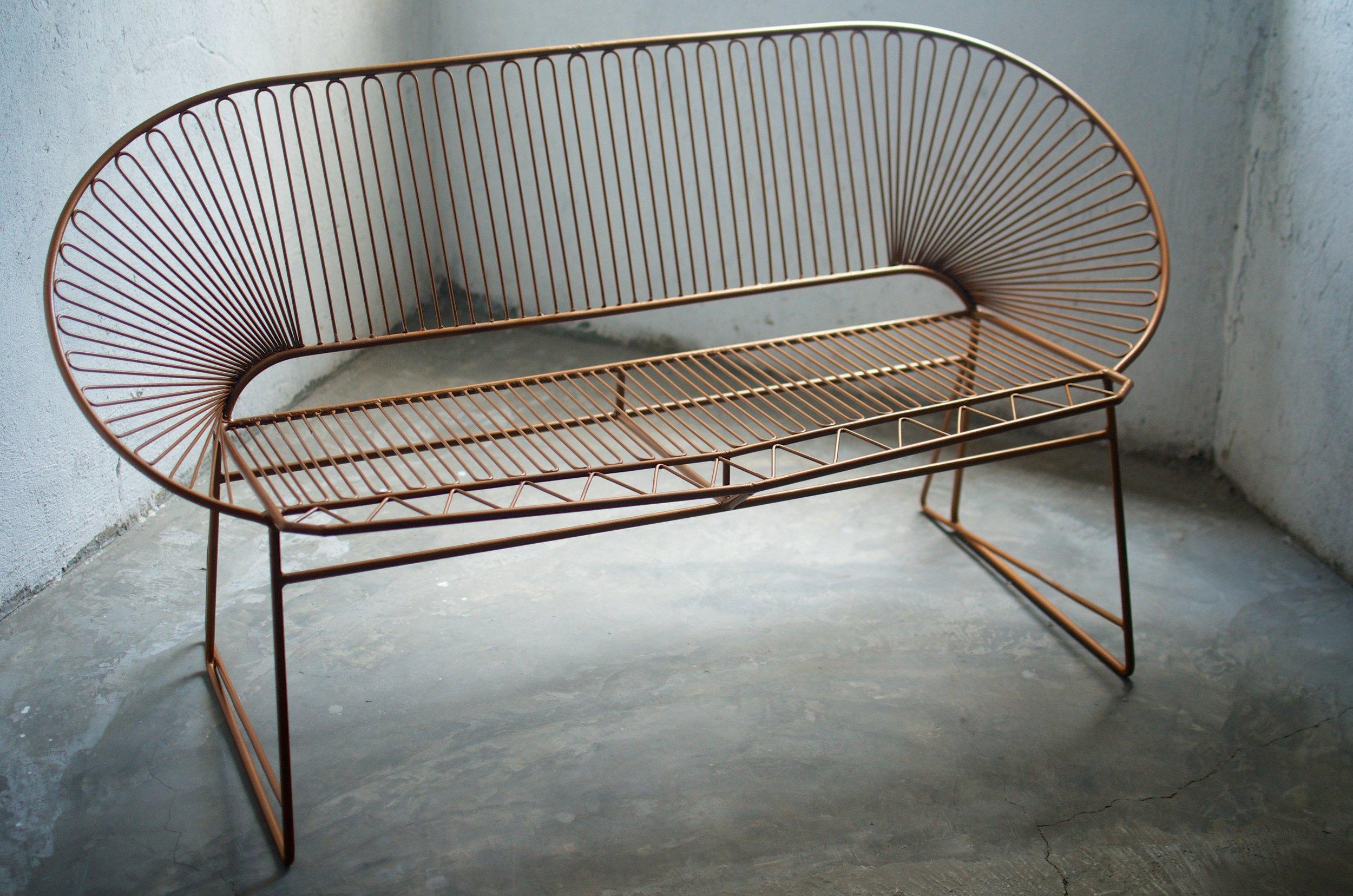 Sofa Purohierro